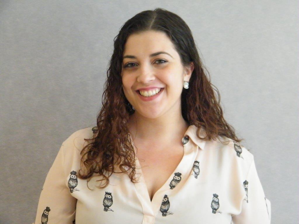 Secretary Elizabeth Siniscalco Davidson Fink