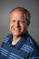 Membership Officer Bill Davis Legal Aid Society