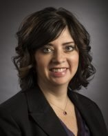 Co-Programming Officer Rhonda Noto Harter Secrest